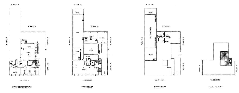 Dove siamo coworkingforgoodcauses for Piani di casa kerala 1500 piedi quadrati